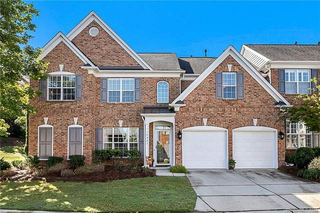 10807 Rogalla Drive, Charlotte, NC 28277 (#3667537) :: IDEAL Realty