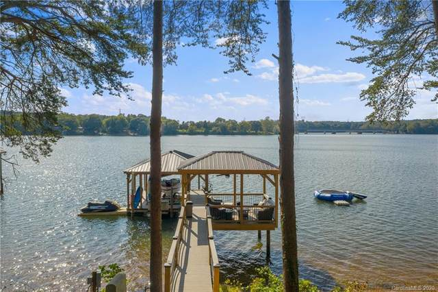 232 Woodwinds Drive, Mount Holly, NC 28120 (#3667540) :: Ann Rudd Group