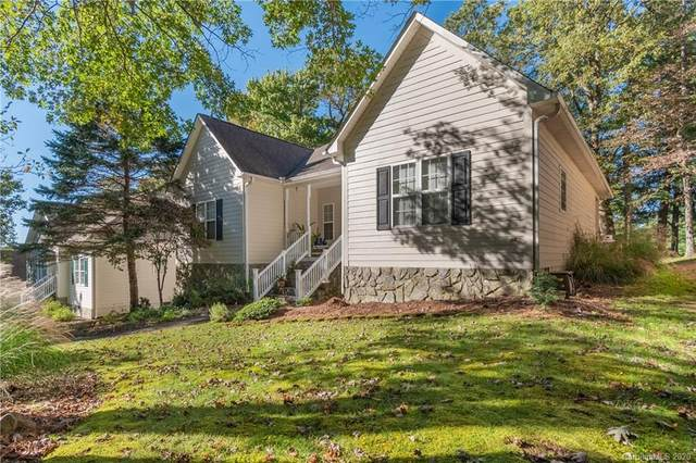 174 Laurel Cottage Lane, Roaring Gap, NC 28668 (#3667550) :: LePage Johnson Realty Group, LLC