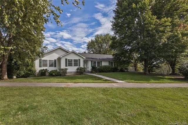 245 Banner Farm Road, Mills River, NC 28759 (#3667555) :: Exit Realty Vistas