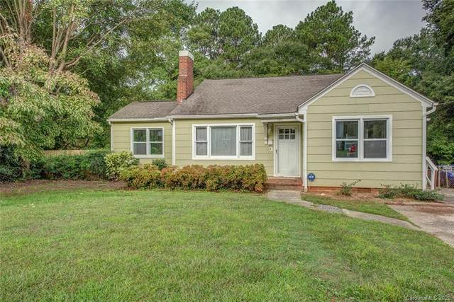 505 Beverly Drive, Gastonia, NC 28054 (#3667559) :: LePage Johnson Realty Group, LLC