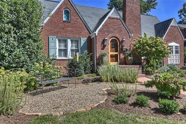 2049 Greenway Avenue, Charlotte, NC 28204 (#3667561) :: Willow Oak, REALTORS®