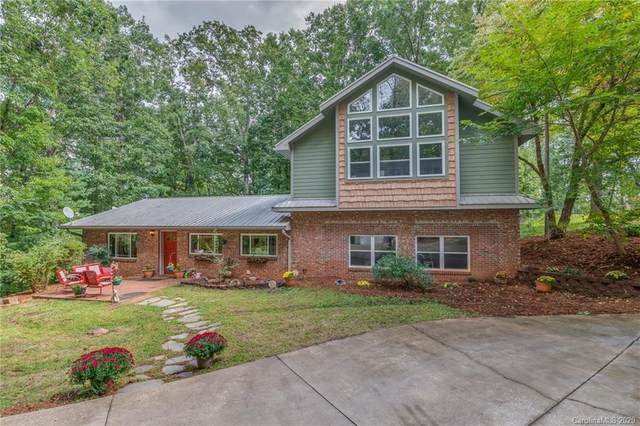 81 Thermal Hill Lane, Tryon, NC 28782 (#3667572) :: Stephen Cooley Real Estate Group
