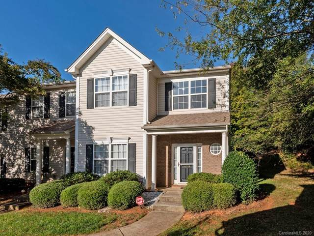 4246 Glenlea Commons Drive #122, Charlotte, NC 28216 (#3667586) :: The Mitchell Team