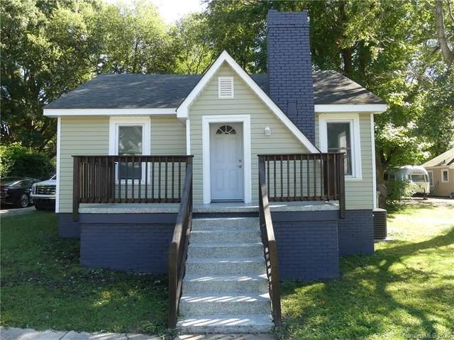 1702 Lane Street, Kannapolis, NC 28083 (#3667600) :: Carlyle Properties