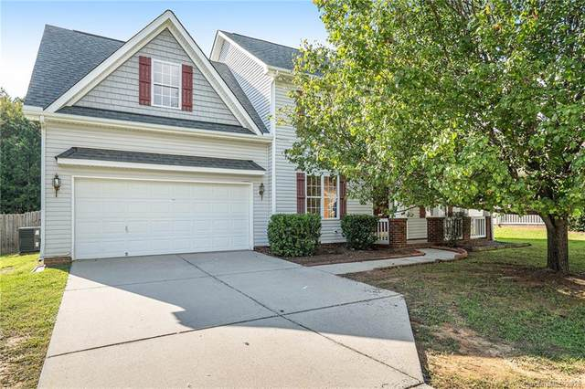 2026 Twilight Lane, Indian Trail, NC 28079 (#3667604) :: The Premier Team at RE/MAX Executive Realty