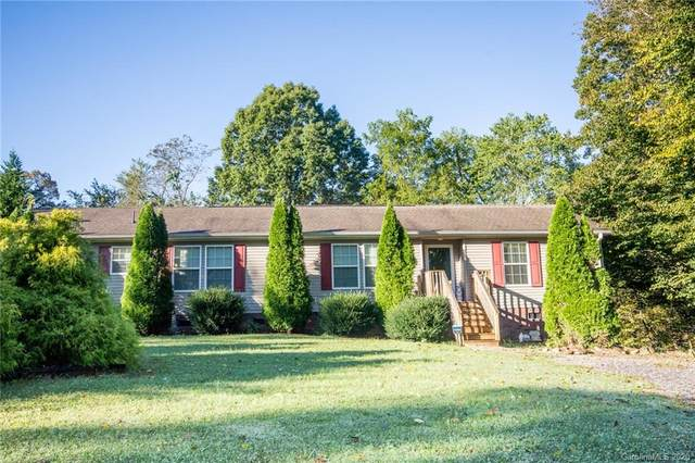 315 Oak Hollow Road, Union Grove, NC 28689 (#3667606) :: SearchCharlotte.com