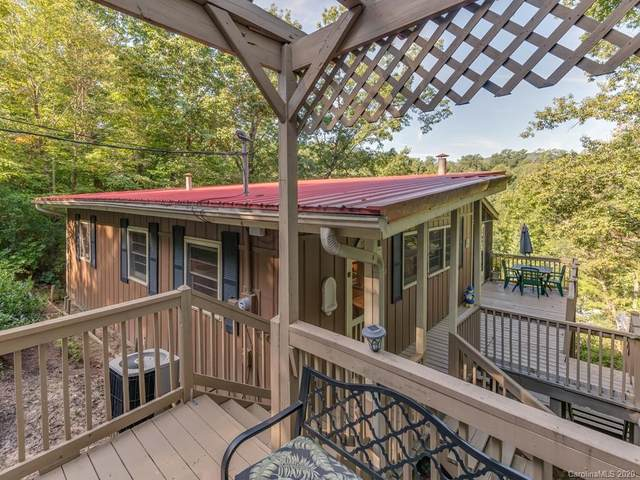 112 Angel Of The Lake Street, Lake Lure, NC 28746 (MLS #3667623) :: RE/MAX Journey