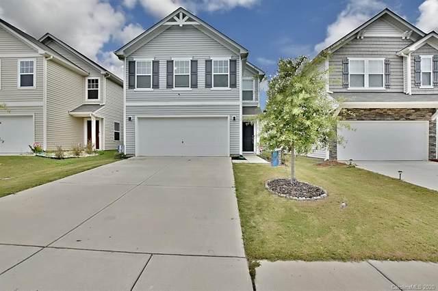 6041 Halliwell Street, Rock Hill, SC 29732 (#3667634) :: Besecker Homes Team