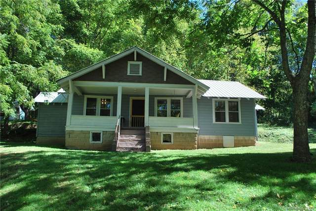 2324 Old Henson Cove Road, Canton, NC 28716 (#3667642) :: LePage Johnson Realty Group, LLC