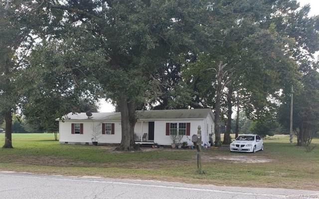 3335 Old Georgetown Road, Kershaw, SC 29067 (#3667646) :: The Snipes Team | Keller Williams Fort Mill