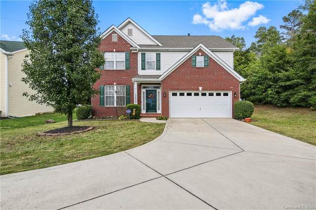 13602 Whitebark Court, Charlotte, NC 28262 (#3667655) :: The Premier Team at RE/MAX Executive Realty