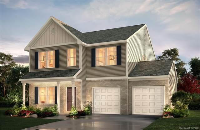 3015 Creeks Landing Drive #20, Monroe, NC 28110 (#3667660) :: High Performance Real Estate Advisors