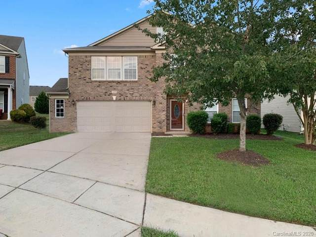328 Farm Springs Drive, Mount Holly, NC 28120 (#3667681) :: Carlyle Properties
