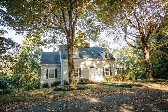 55 Cresent Drive, Marion, NC 28752 (#3667682) :: Keller Williams Professionals