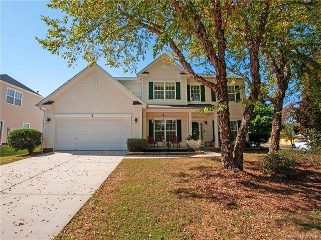 21627 Torrence Chapel Road, Cornelius, NC 28031 (#3667709) :: LePage Johnson Realty Group, LLC