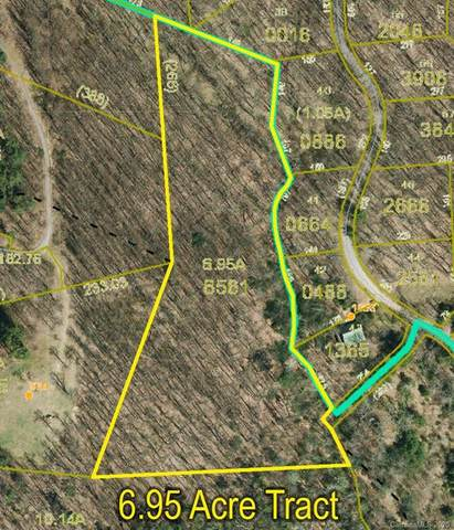 TBD Boyd Cemetary Road, Spruce Pine, NC 28777 (#3667715) :: LePage Johnson Realty Group, LLC