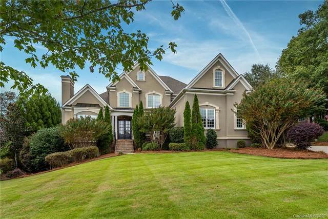 9118 Unbridle Lane, Waxhaw, NC 28173 (#3667718) :: The Premier Team at RE/MAX Executive Realty