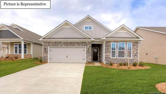 446 Secretariat Drive, Iron Station, NC 28080 (#3667732) :: Carlyle Properties