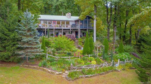 416 Witch Hazel Drive, Little Switzerland, NC 28777 (#3667742) :: Ann Rudd Group