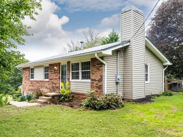 29 Fox Run Drive, Fairview, NC 28730 (#3667752) :: Mossy Oak Properties Land and Luxury