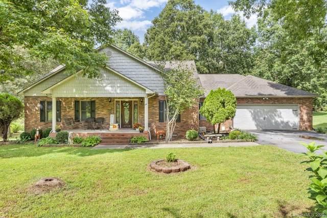 1710 Forrest Street, Newton, NC 28658 (#3667753) :: Burton Real Estate Group