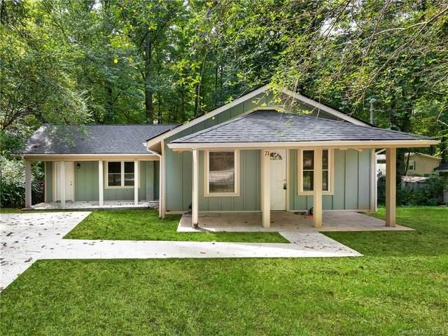 71 Mockingbird Road, Swannanoa, NC 28778 (#3667765) :: Exit Realty Vistas