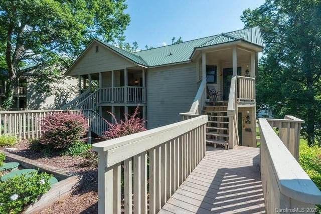 160 Whitney Boulevard #45, Lake Lure, NC 28746 (#3667776) :: DK Professionals Realty Lake Lure Inc.