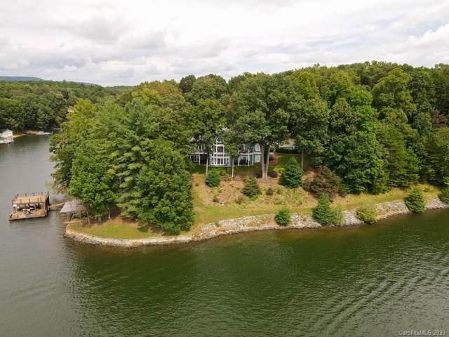 241 Jennings Lane, Taylorsville, NC 28681 (#3667780) :: Robert Greene Real Estate, Inc.