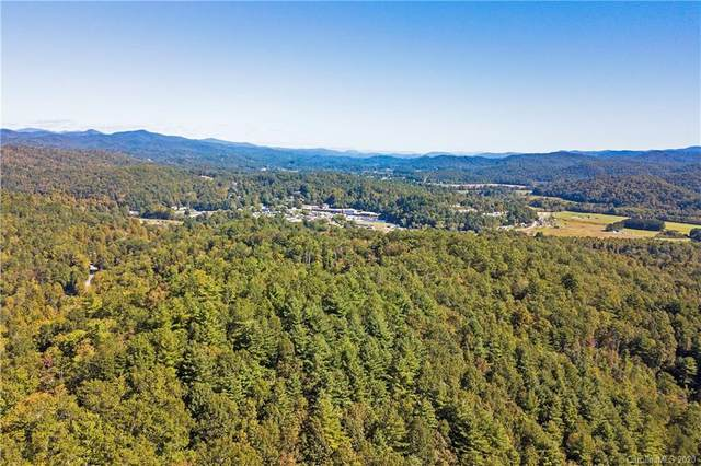TBD Harry Morgan Road, Rosman, NC 28772 (#3667781) :: LePage Johnson Realty Group, LLC