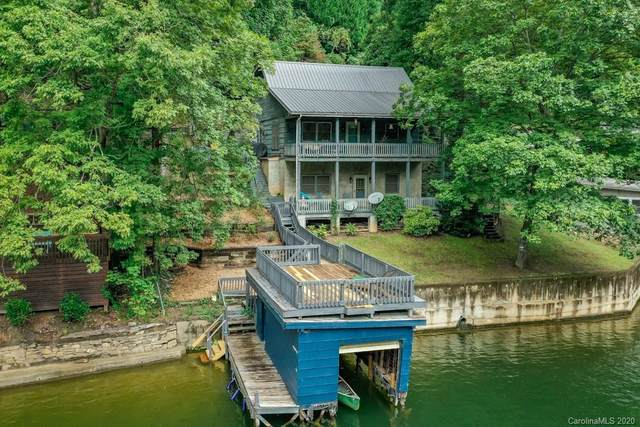 178 Moffitt Road, Lake Lure, NC 28746 (#3667784) :: SearchCharlotte.com