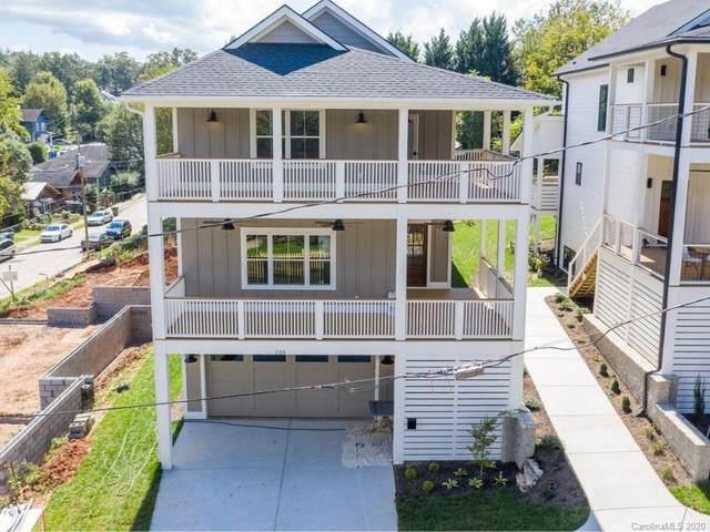 133 Spears Avenue, Asheville, NC 28801 (#3667793) :: Besecker Homes Team