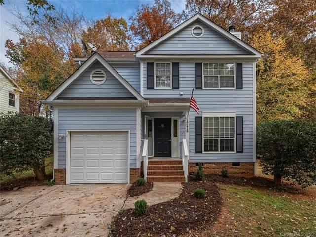 12418 Welland Trail, Charlotte, NC 28215 (#3667813) :: MartinGroup Properties
