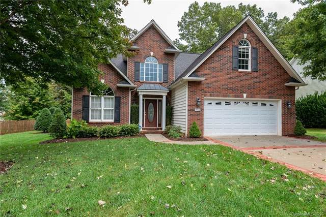 1862 Waterbury Court, Hickory, NC 28602 (#3667828) :: LePage Johnson Realty Group, LLC