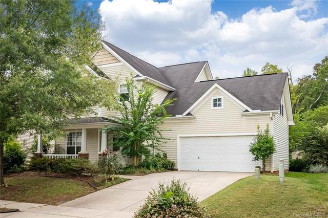 2019 Magna Lane, Indian Trail, NC 28079 (#3667835) :: The Premier Team at RE/MAX Executive Realty