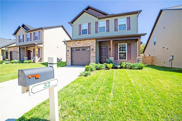32 N River Road, Fletcher, NC 28732 (#3667878) :: Mossy Oak Properties Land and Luxury