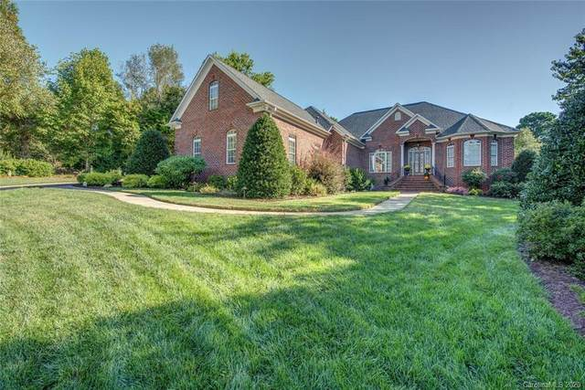 2810 Foxfield Court, Gastonia, NC 28054 (#3667915) :: LePage Johnson Realty Group, LLC