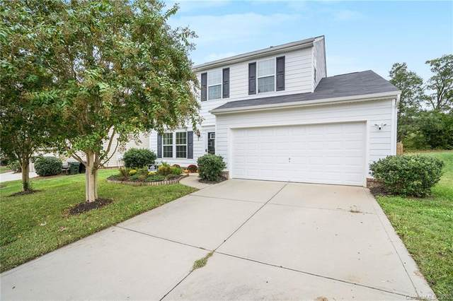 4432 Roundwood Court, Indian Trail, NC 28079 (#3667919) :: High Performance Real Estate Advisors