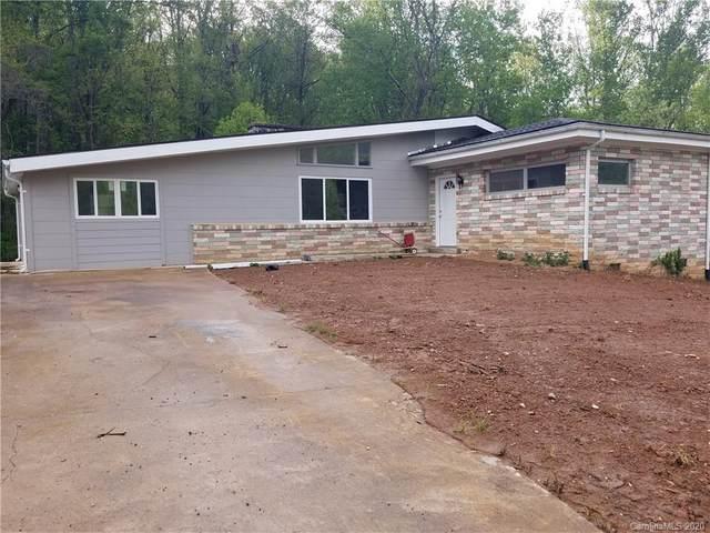 76 Hummingbird Ridge, Canton, NC 28716 (#3667920) :: Besecker Homes Team