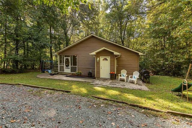 2020 Dallas Stanley Highway, Stanley, NC 28164 (#3667954) :: LePage Johnson Realty Group, LLC