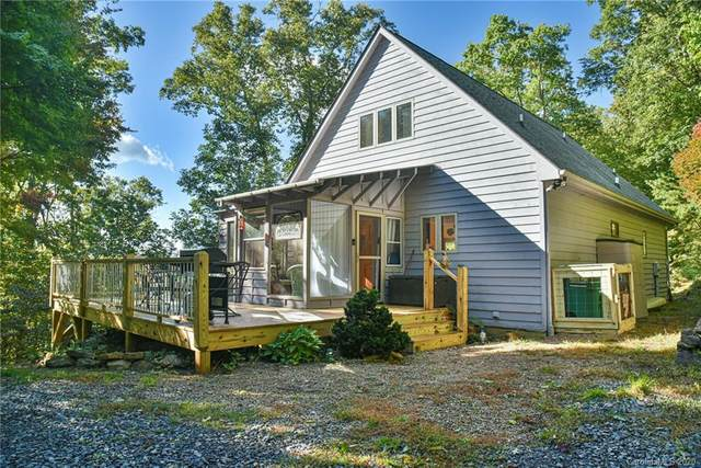 20 Maple Forest Road, Fairview, NC 28730 (#3667955) :: Homes Charlotte
