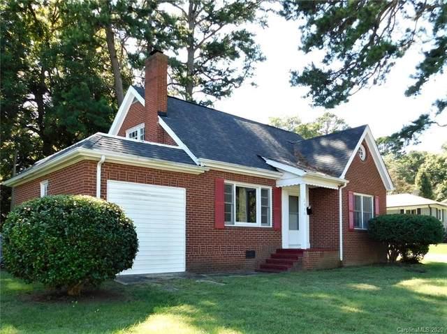 2800 Shamrock Drive, Charlotte, NC 28205 (#3667958) :: Rinehart Realty