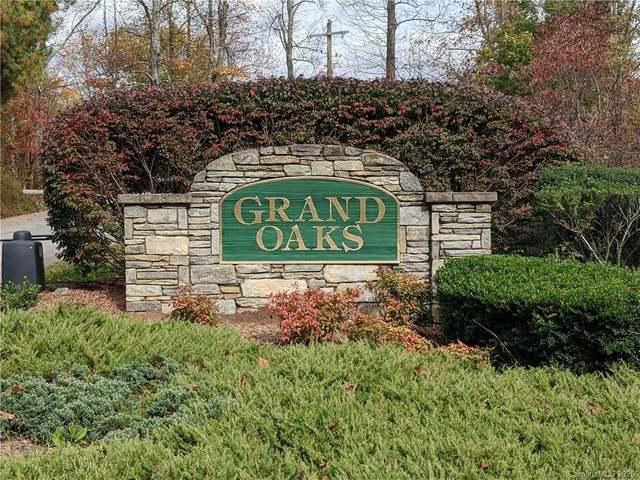 00 Grand Oaks Drive, Hendersonville, NC 28792 (MLS #3667965) :: RE/MAX Journey