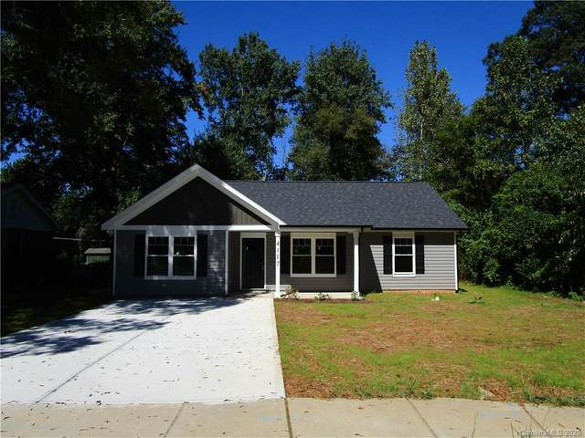 4117 Colebrook Road, Charlotte, NC 28215 (#3668010) :: Caulder Realty and Land Co.