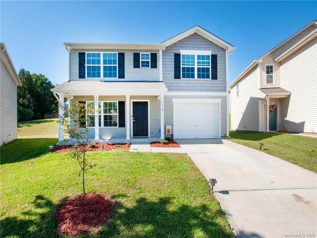 1338 Potter Ridge Road, Concord, NC 28025 (#3668015) :: LePage Johnson Realty Group, LLC