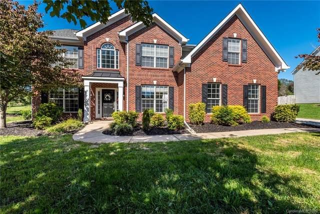 1103 Deep Hollow Court, Waxhaw, NC 28173 (#3668032) :: High Performance Real Estate Advisors