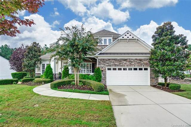 4307 Rosy Billed Court, Indian Land, SC 29707 (#3668034) :: Miller Realty Group