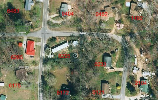 30 Elaine Street, Nebo, NC 28761 (#3668037) :: Keller Williams Professionals