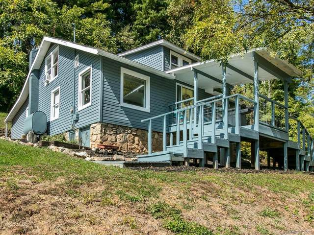 2285 Beaverdam Road, Canton, NC 28716 (#3668045) :: LePage Johnson Realty Group, LLC