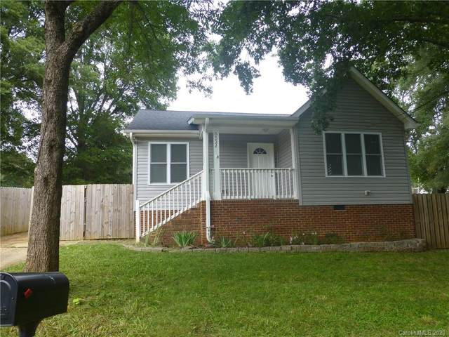 5521 Patton Street, Charlotte, NC 28269 (#3668052) :: The Premier Team at RE/MAX Executive Realty